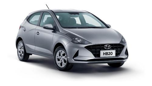 Hyundai Hb20 1.0 Vision 21/22