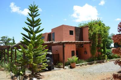 Villa En Proyecto Cerrado En Jarabacoa Epkasa (rmv-151)