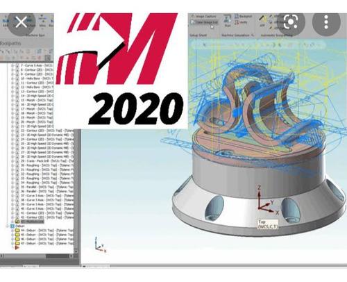 Imagem 1 de 1 de Mastercan 2020