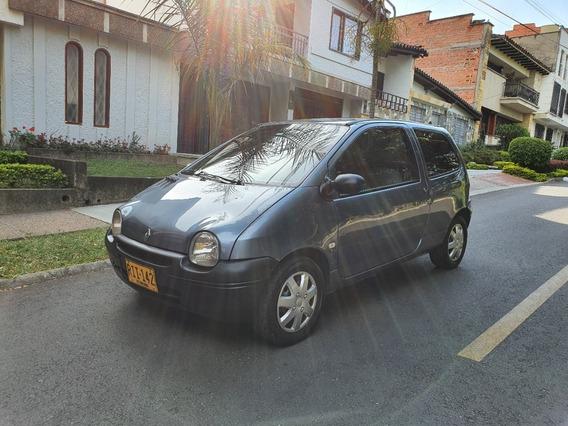 Renault Twigo U 2009