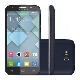 Alcatel Pop C5 5037e Tv Digital 4.5 Android 4.2.2 4gb Zap