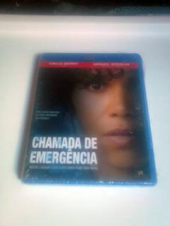 Bluray Chamada De Emergencia - Novo!!
