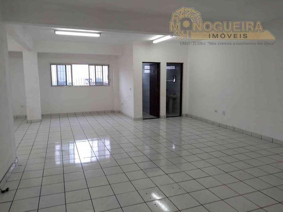 Sala Comercial Cumbica Guarulhos - Ref.:2312 - 2312