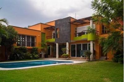 Oportunidad Preciosa Residencia Fracc Real De Tetela