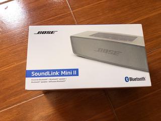 Parlante Bose Soundlink Mini 2 Original Oportunidad