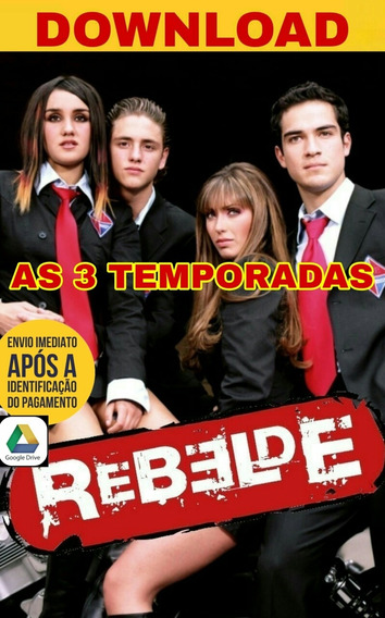 Rebelde Mexicano Download Google Drive