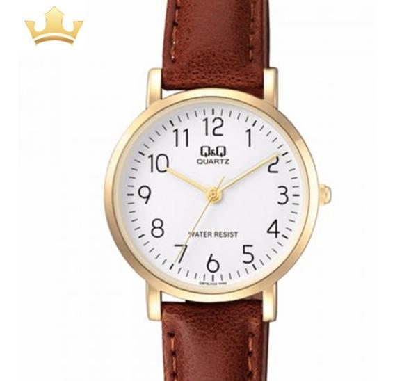 Relógio Q&q By Japan Feminino Q979j104y C/ Garantia E Nf