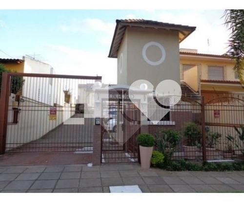 Casa Em Condomínio Com 3 Dormitórios - 28-im411403