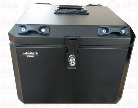 Top Case Livi 43 Bmw F800 Gs / F 700gs!
