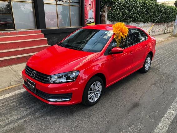 Volkswagen Vento 2018 Comfortline