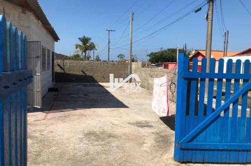 Imagem 1 de 13 de Casa Itanhaém Lado Serra 220 Metros Da Pista, 1400 Do Ma
