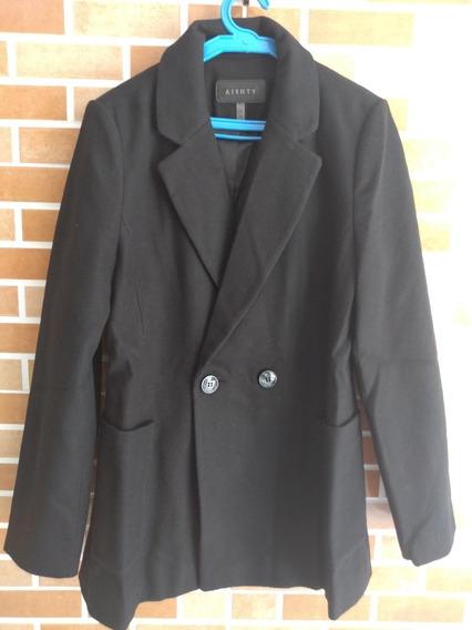 Sobretudo/casaco Feminino Aishty