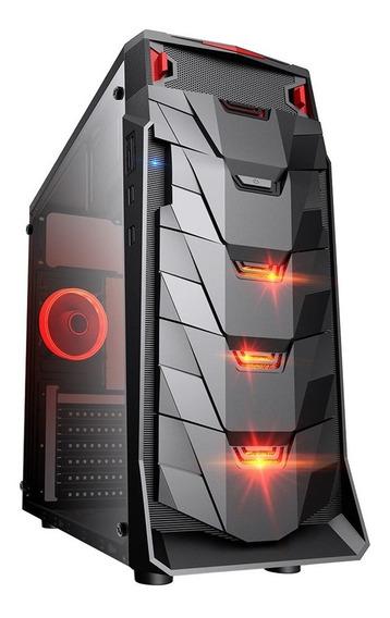 Computador Athlon 200ge Vega 3, A320, 8gb Ddr4, Ssd 240gb