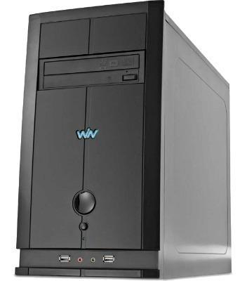 Cpu Intel Core I3 4 Gb Ddr3 Hd 320 Gb Com Frete Grátis