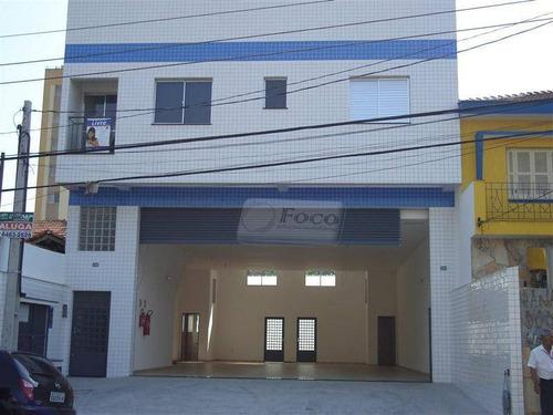 Imagem 1 de 16 de Sala Para Alugar, 59 M² Por R$ 1.350,00/mês - Gopoúva - Guarulhos/sp - Sa0067