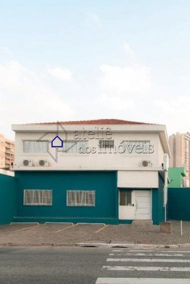Casa Comercial Na Vila Carrão Para Alugar, 250 M² Construída, 5 Vagas - So0150ati
