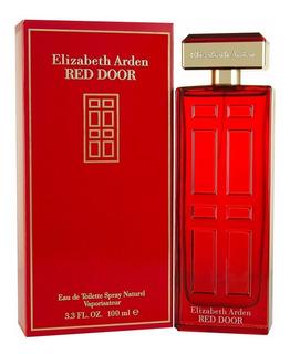 Red Door Dama 100 Ml Elizabeth Arden * Envío Gratis !!