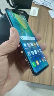 Huawei Mate 20 Pro Kirin 980 128gb Camera Tripla Igual Novo