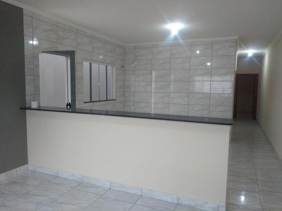 Casa Nova Aceita Financiamento - 884