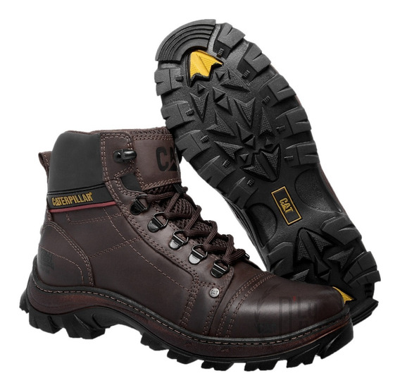 Bota Coturno Adventore Caterpillar 2019
