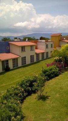 Casa En Venta En Chapala Jocotepec