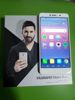 Huawei P9 Mate Lite