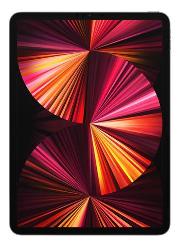 """Imagen 1 de 10 de Apple iPad Pro de 11"""" Wi-Fi  256GB Gris espacial (3ª generación)"""