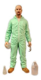 Breaking Bad Walter White Green Hazmat Suit (original) Mezco