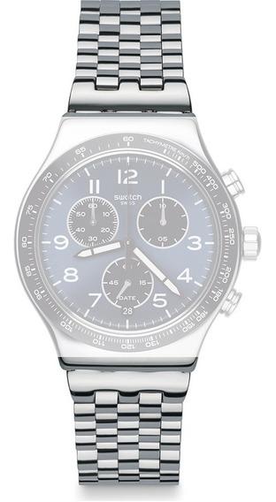 Correa Reloj Swatch Boxengasse Yvs423g (sólo Correa)