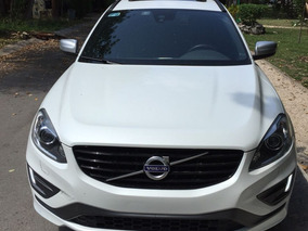 Volvo Xc60 2.0 T5 R-design Awd Ta 2017 Blanca