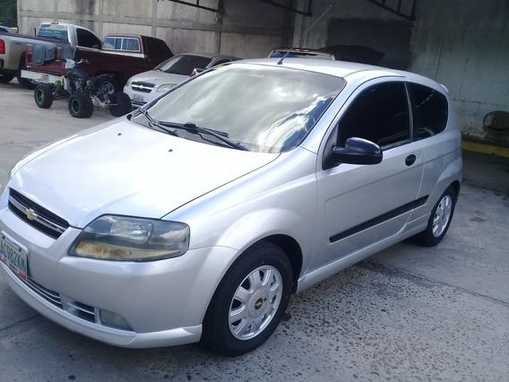 Chevrolet Aveo Motor 1.6 2010 3 Puertas