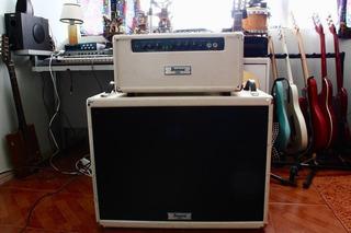 Cabezal Amplificador Ibanez Tsa30