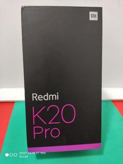 Redmi K20 Pro/ Xiaomi Mi 9t Pro Rojo 6/128
