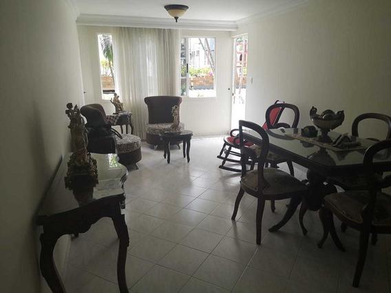 Apartamento En Altos De Cañaveral Campestre (primer Piso)