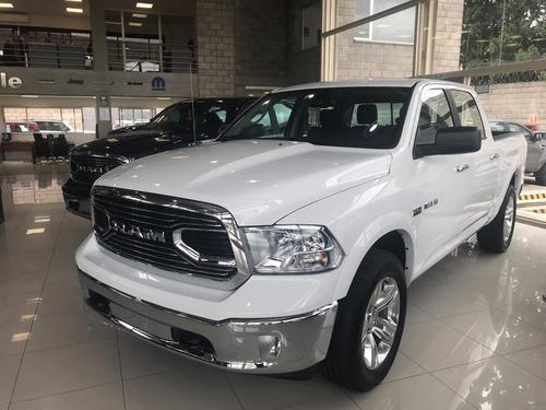 Ram 1500 0km Laramie 5.7 V8