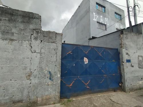 Terreno Para Locação No Bairro Jardim Arapongas Em Guarulhos - Cod: Ai21128 - Ai21128