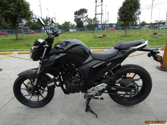 Yamaha Fz25 Fz25