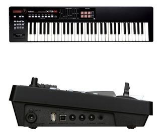 Roland Xps10 Teclado Sinte 66 Teclas Oferta Housemusic