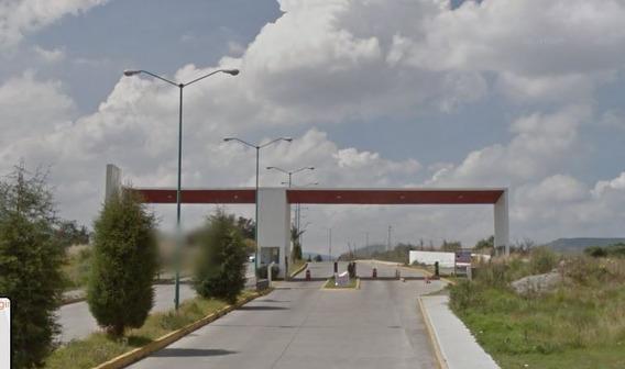 Casa En Adjudicacion Frac.bonanza Metepec Toluca