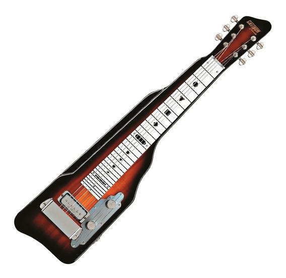 Guitarra Lap Steel Gretsch G5700 Tobacco Sunburst