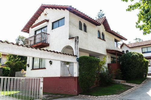 Nicanor Plaza 2031, La Reina, Chile