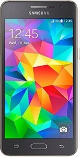Samsung Galaxy Grand Prime G531 Bueno Blanco Liberado