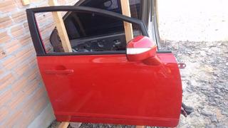 Porta Dianteira Direita New Civic 2007-2011 Original