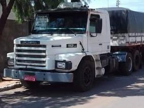 Scania Scania 112 Hs Ano 88/88 Não 113