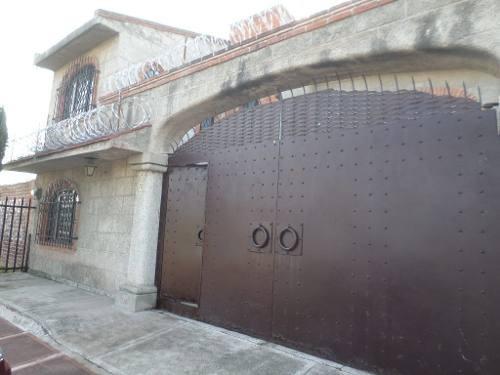 Se Vende Casa En San Marcos Zumpango