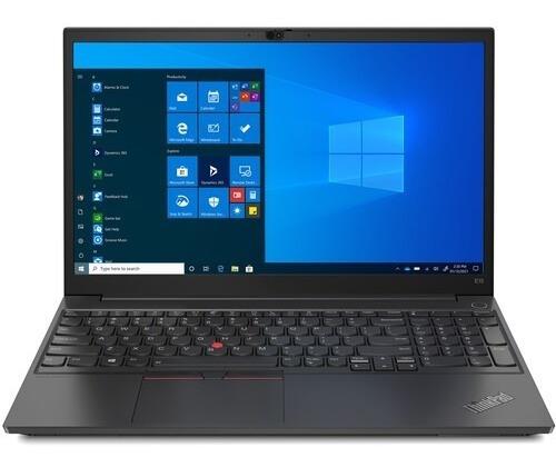 Imagen 1 de 4 de Lenovo 15.6 Thinkpad E15 Gen 3 Laptop + Accessorios