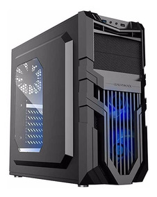 Pc Armada Dual Core 4 Gigas Ram Hd 320g Kit Soft