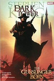 The Dark Tower - The Gunslinger Born - G Stephen King / Pet