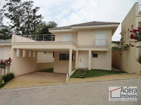 Quinta Do Leomil- Casa Com 4 Suítes Em Condomínio! - Ca1120