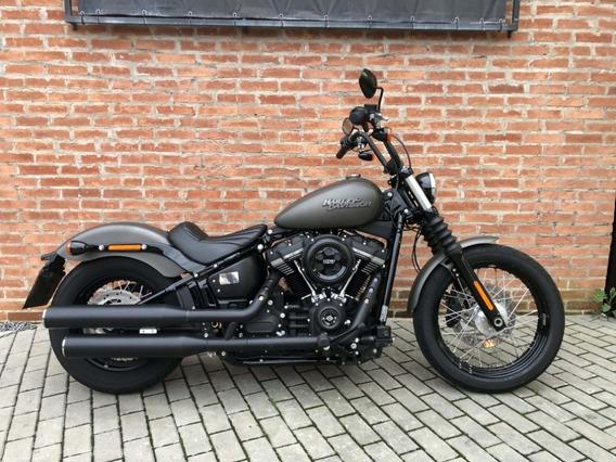 Harley Davidson Street Bob 2019